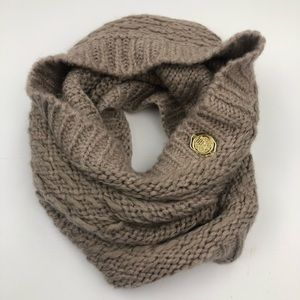 Vince Camuto Knit Infinity  Scarf Neck Warmer NWT